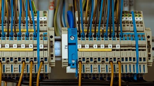 Portails électriques